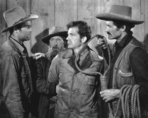 """""""The Ox-Bow Incident""""Henry Fonda, Dana Andrews1943 20th Century Fox**I.V. - Image 21803_0004"""