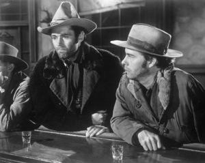 """""""The Ox-Bow Incident""""Henry Fonda, Harry Morgan1943 20th Century Fox**I.V. - Image 21803_0008"""