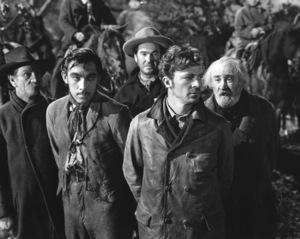 """The Ox-Bow Incident""Anthony Quinn, Dana Andrews1943 20th Century Fox**I.V. - Image 21803_0009"