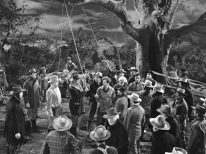 """""""The Ox-Bow Incident""""Cast and Crew1943 20th Century Fox**I.V. - Image 21803_0013"""