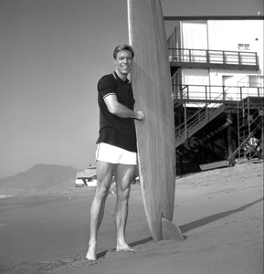 Richard ChamberlainC. 1962 © 1978 David Sutton - Image 2181_0002