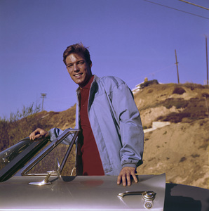 Richard Chamberlaincirca 1962© 1978 David Sutton - Image 2181_0007