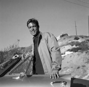Richard Chamberlaincirca 1962© 1978 David Sutton - Image 2181_0007b