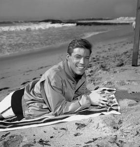 Richard ChamberlainC. 1962 © David Sutton - Image 2181_0008