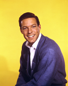 Richard Chamberlain circa early 1960s** I.V. - Image 2181_0122