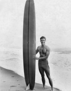 Richard Chamberlaincirca 1965Photo by Joe Shere - Image 2181_0127