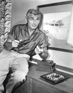 Jeff Chandlercirca 1957**I.V. - Image 2184_0024