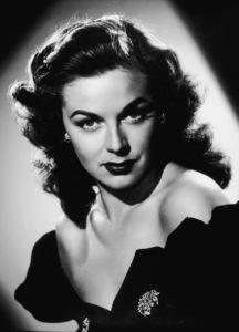 "Marguerite Chapman in ""Relentless""1948© 1978 Ned Scott Archive - Image 2187_0004"