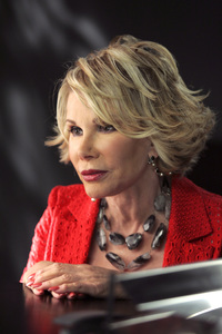 """Nip / Tuck"" (Season: 2)Joan Rivers2004Photo by Doug Hyun ** J.C.C. - Image 21895_0065"