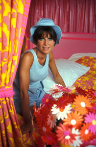 Julie Christie 1968 © 1978 Bob Willoughby - Image 2191_0129