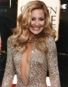 """Golden Globe Awards""Kate HudsonJanuary 20, 2002**I.V. - Image 21923_0001"