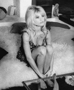 """""""Dear Brigitte""""Brigitte Bardot1965 20th Century Fox**I.V. - Image 21927_0001"""