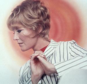Petula Clark1967 © 1978 Ed Thrasher - Image 2193_0023