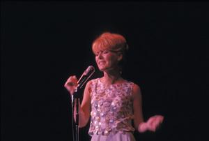 Petula Clark1966 © 1978 Ed Thrasher - Image 2193_0033