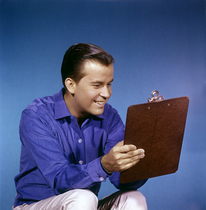 Dick Clark in Manhattan, NYcirca 1960 © 2005 Michael Levin - Image 2196_0038