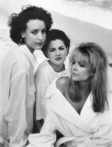 """2000 Malibu Road""Jennifer Beals, Drew Barrymore, Lisa HartmanCBS TV, 1992** I.V. - Image 21997_0001"