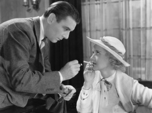"""""""Housewife""""Geo Brent, Bette Davis, Warner Bros 1934** I.V. - Image 22004_0001"""