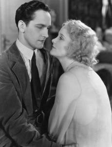 """Jealousy"" Fredric March, Jeanne Eagels Paramount, 1929 ** I.V. - Image 22007_0001"