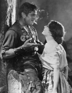 """The Gaucho""Douglas Fairbanks, Lupe VelezUnited Artists, 1928** I.V. - Image 22010_0001"
