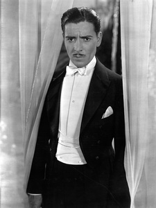 """Ronald Colman in """"A Thief in Paradise""""1925 First National Pictures Inc. - Image 2210_0176"""
