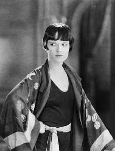 """The American Venus"" Louise Brooks1926 Paramount** I.V. - Image 22160_0100"