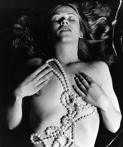 """""""Behind The Green Door""""Marilyn Chambers1973 Mitchell Bros Film Group** I.V.  - Image 22162_0100"""