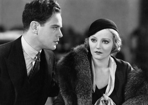 """""""The  Cheat""""Harvey Stephens, Tallulah Bankhead1931 Paramount Pictures ** I.V. - Image 22168_0100"""