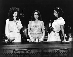 """""""Come Back to the Five and Dime, Jimmy Dean, Jimmy Dean"""" Karen Black, Sandy Dennis, Cher1982 Broadway Stage Photo by Jean Pagliuso** I.V. - Image 22170_0100"""