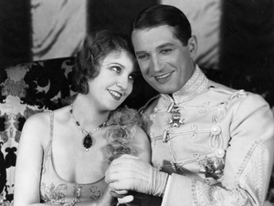 """""""The Love Parade""""Maurice Chevalier, Jeanette MacDonald1929 Paramount** I.V. - Image 22180_0100"""
