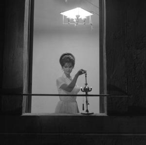 """8 1/2""Claudia Cardinale1963** I.V.C. - Image 22184_0008"