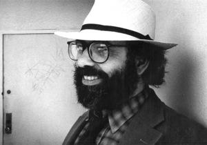 Francis Ford Coppola, 1981. © 1981 Ulvis AlbertsMPTV - Image 2229_103