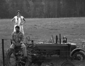 """Boxcar Bertha""Barbara Hershey, Bernie Casey1972 AIP** I.V. - Image 22341_0006"