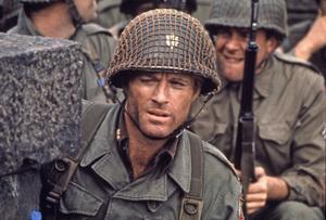 """A Bridge Too Far""Robert Redford © 1977 Universal Artists** I.V. - Image 22344_0010"