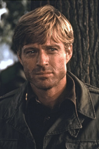 """A Bridge Too Far""Robert Redford © 1977 Universal Artists** I.V. - Image 22344_0019"