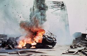 """A Bridge Too Far""1977 United Artists** I.V. - Image 22344_0022"