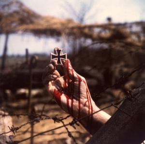 """Cross of Iron""1977 EMI Films** I.V. - Image 22346_0002"