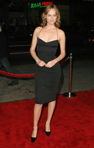 """Guess Who"" (Premiere)Amber Valletta03-13-2005 / Grauman"