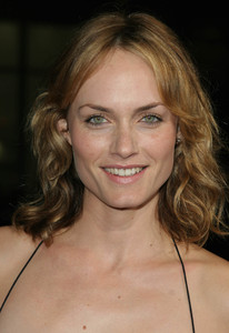 """Guess Who"" (Premiere)Amber Valletta03-13-2005 / Grauman"