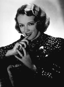Inez Courtneyc. 1938Photo by George Hurrell - Image 2235_0012