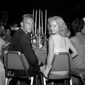 """""""Porgy and Bess"""" (Premiere)Tab Hunter, Tuesday Weld1959 © 1978 David Sutton - Image 22369_0009"""
