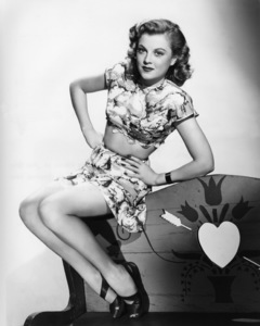 Suzi Crandallcirca 1947Photo by Bert Six - Image 2240_0001