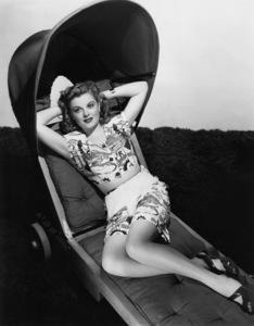 Suzi Crandallcirca 1947Photo by Bert Six - Image 2240_0002