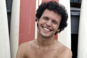 Billy Crystalcirca 1975** H.L. - Image 2247_0028