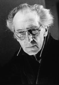 Peter Cushing, c. 1977 © 1978 John Jay - Image 2250_0002