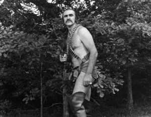"""Zardoz""Sean Connery1974 20th Century Fox** I.V. - Image 22515_0014"