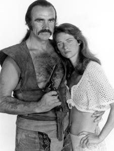 """Zardoz""Sean Connery, Charlotte Rampling1974 20th Century Fox** I.V. - Image 22515_0016"