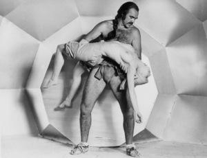 """Zardoz""Sean Connery, Charlotte Rampling1974 20th Century Fox** I.V. - Image 22515_0017"