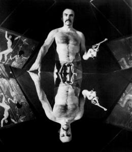 """Zardoz""Sean Connery1974 20th Century Fox** I.V. - Image 22515_0024"