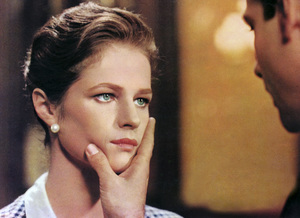 """The Night Porter""Charlotte Rampling, Dirk Bogarde1974 AVCO Embassy Pictures** I.V. - Image 22516_0001"