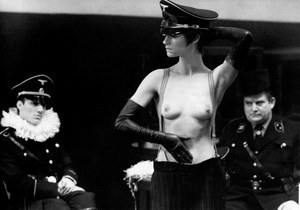 """The Night Porter""Charlotte Rampling1974 AVCO Embassy Pictures** I.V. - Image 22516_0013"